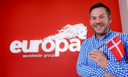 Europa partners with FREJA for new Danish service