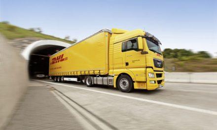 DHL extends Eurapid service