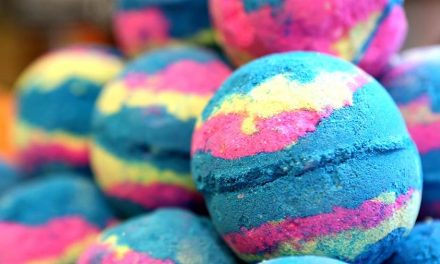 Online Lush shoppers can now pay using Bitcoin