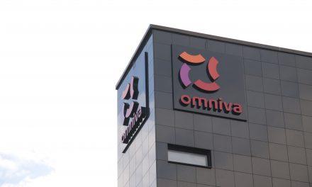Omniva reports 16% revenue increase