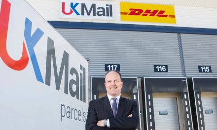 Peter Fuller to become new CEO of UK Mail