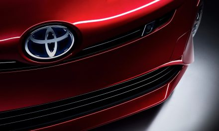 "Toyota investing $100m in new venture that will ""bring disruptive tech to market faster"""