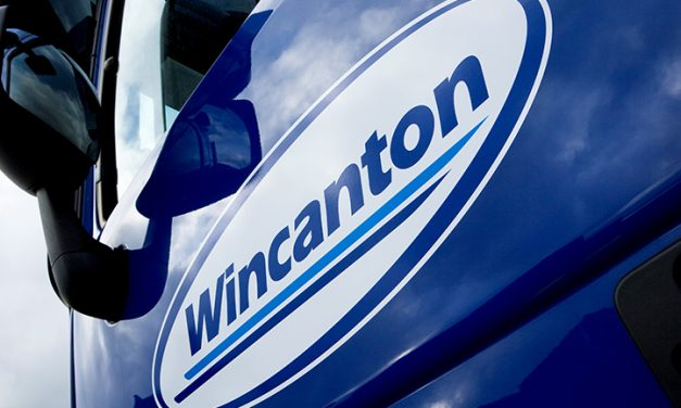 Wincanton expands its reach in the Home & DIY sector