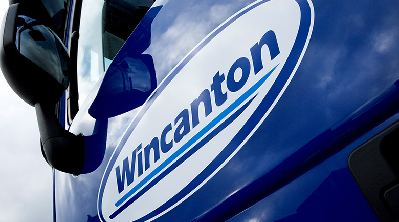 Innovative start ups given opportunity to work with Wincanton
