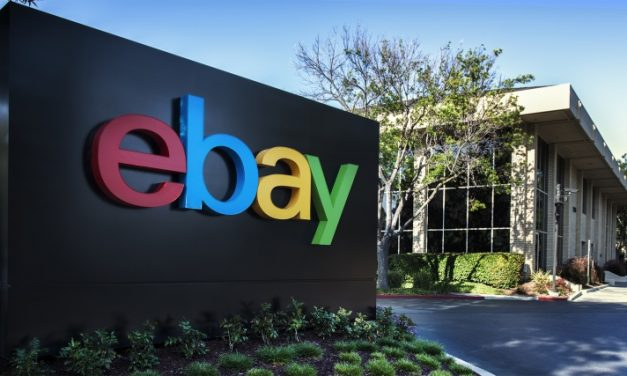 eBay appoints new UK Consumer Selling Leader