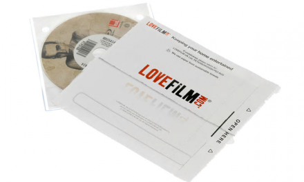 Amazon's Lovefilm By Post DVD rental service to close