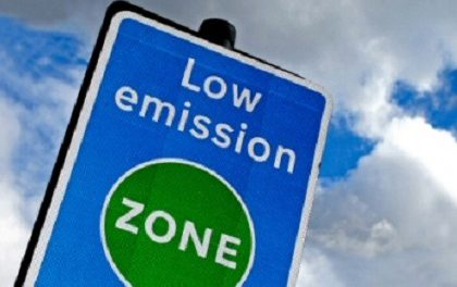 EC approves €45m Czech support scheme for refuelling and recharging stations for low emission vehicles