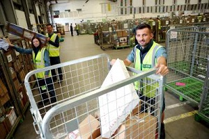 An Post gearing up for parcel growth following DHL deal