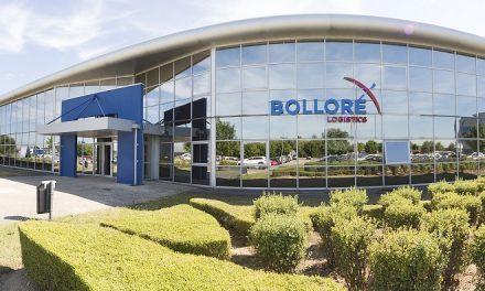 Bolloré Logistics teams up with Oro for B2B e-commerce service