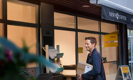 DHL extends European parcel network
