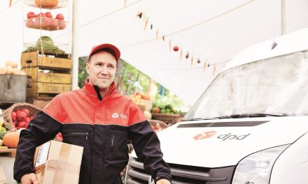 DPD Germany expanding food delivery service