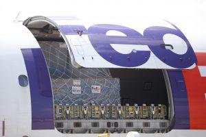 FedEx pledges $1m for Hurricane Irma relief efforts