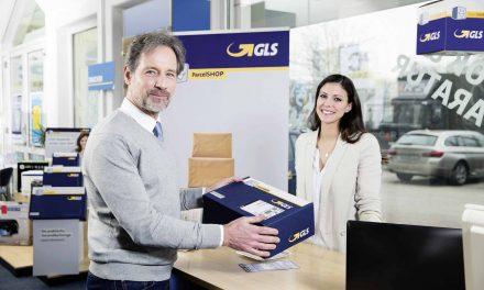 GLS Ireland introduces new returns service
