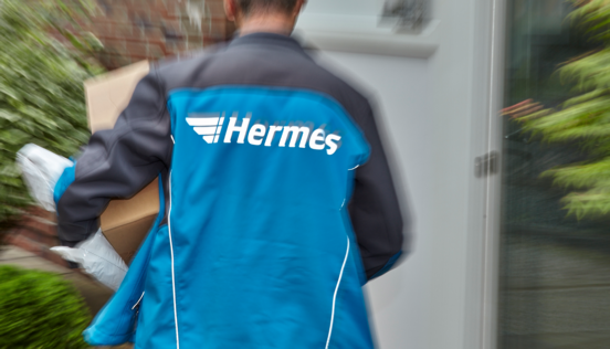 "Hermes launches ""WunschExpress"" service"