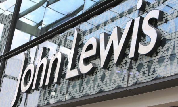 John Lewis Partnership reports increase sales, but drop in profits