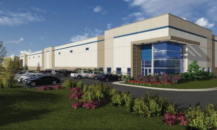 UPS opens new package distribution centre in Chicago area