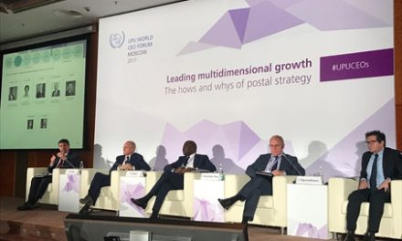 """UPU World CEO Forum develops """"clear vision for postal transformation"""""""