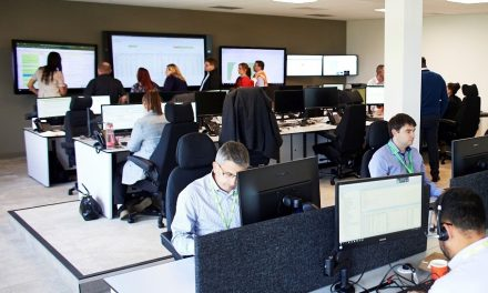 """Yodel unveils """"Business Control Tower"""" at Hatfield facility"""