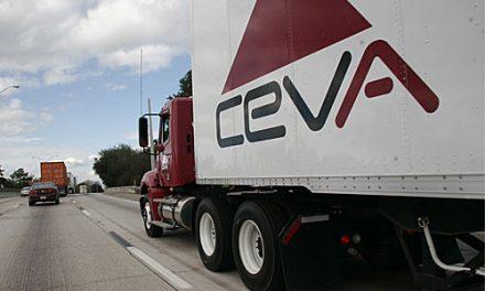 CEVA opens new UK pharma facility