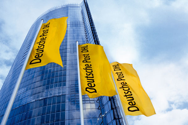 Deutsche Post expected to increase letter mail prices by 10% from July