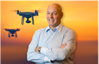Drone connectivity