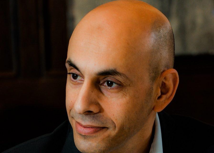 Aramex announces CFO transition