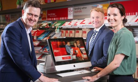 New Australia Post partnership looks to break through language barriers