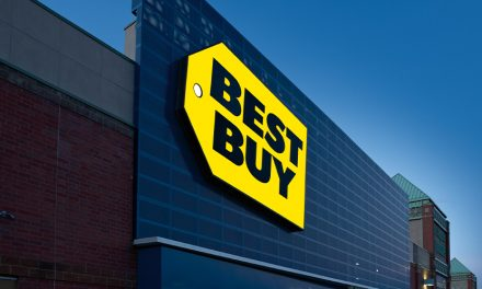 Best Buy expands same-day delivery coverage