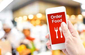 CMA clears Just Eat / Hungryhouse merger