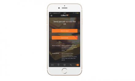 "CollectPlus launches ""Social Send"" service"