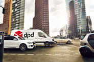 "DPD Germany calls for ""privileged"" parking access for delivery vans on peak days"