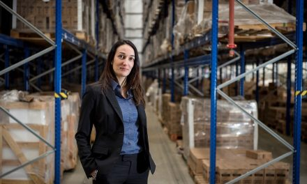 Europa boosts warehouse staff for Black Friday
