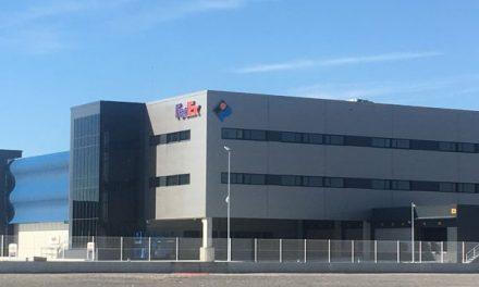 FedEx opens Barcelona facility