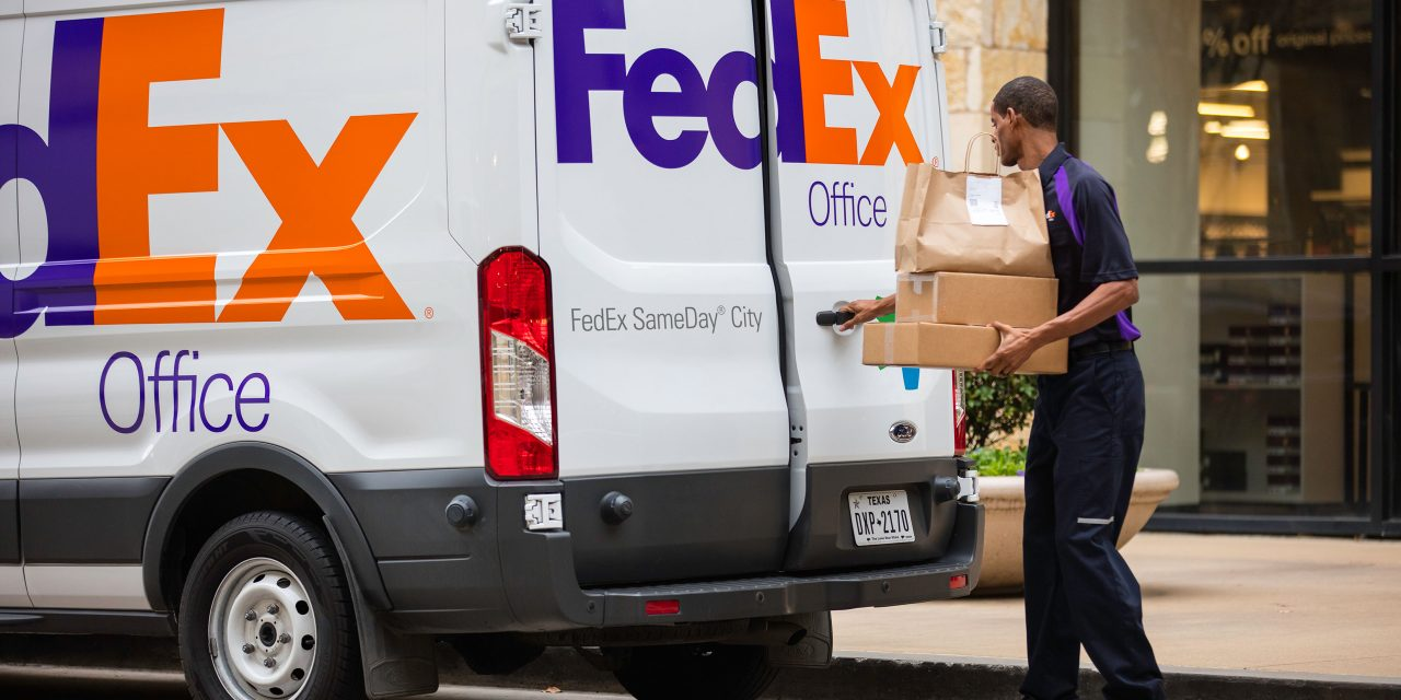 FedEx announces new investment plans
