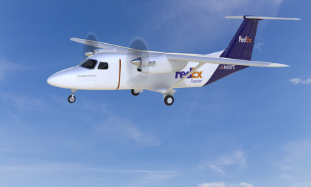 FedEx Express introduces new feeder aircraft