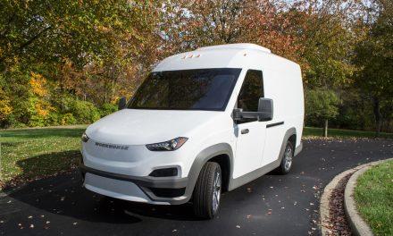 Workhorse set to test N-Gen electric vans in US cities