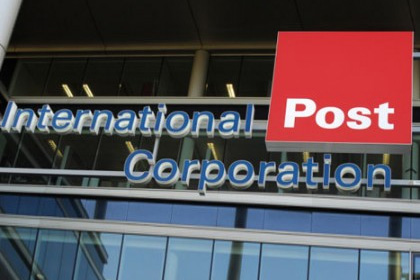 Postal sector growth fuelled by parcels