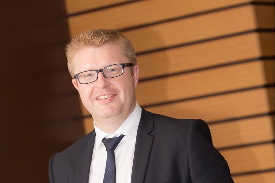 CEVA promotes Jérôme Lorrain to COO Freight Management