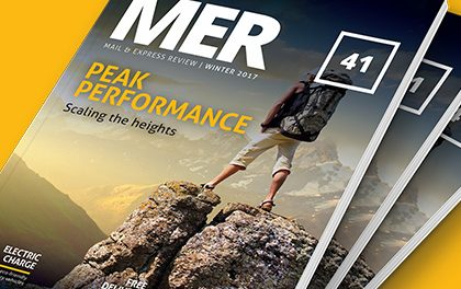 MER Winter Edition is out now!