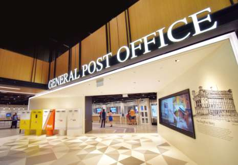 SingPost opens flagship GPO and launches Smart Post Office network