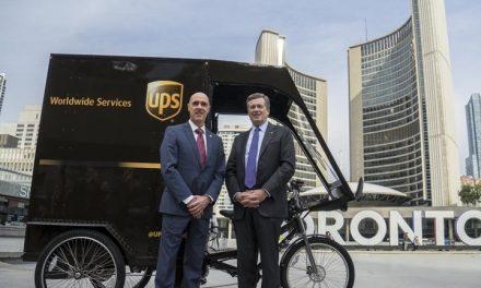 Canadian cargo bikes
