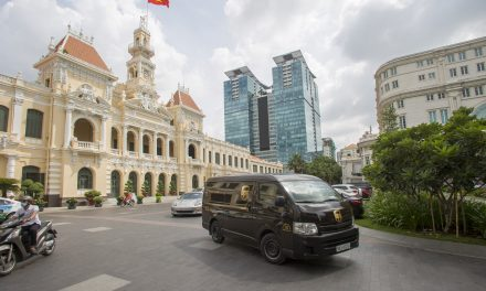 UPS enhances services in Vietnam