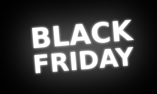 "Whistl: ""Black Friday now more popular than January Sales with shoppers"""