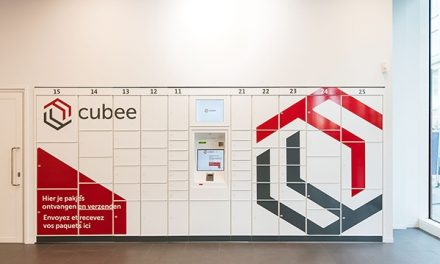 """Belgium's Cubee parcel locker network """"open to all couriers"""""""