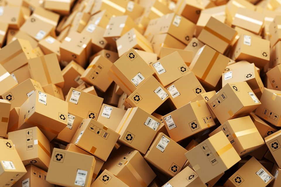 ParcelHero: seasonal peaks will be replaced by constant demand for home deliveries