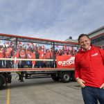 Europa Worldwide unveils new organisational structure