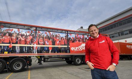 Europa Worldwide unveils new organisational structure
