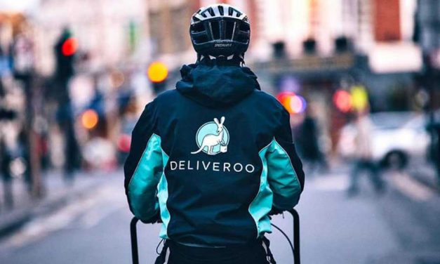 Deliveroo set to trial electric scooters in London