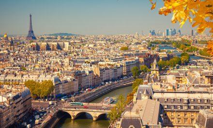 GEODIS opens new Parisian distribution centre