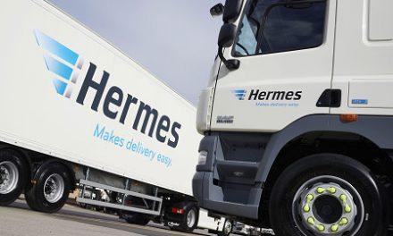 Hermes commissions Brandenburg logistics centre